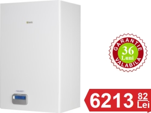EXCLUSIVE BOILER GREEN HE 25 B.S.I. - ERP READY